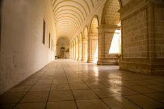 Heilige Dominic in Malta Stock Afbeeldingen