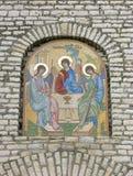 Heilige Drievuldigheid Stock Afbeeldingen