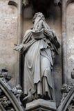 Heilige Elijah Royalty-vrije Stock Afbeelding
