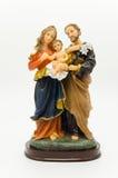 Heilige familie Royalty-vrije Stock Fotografie