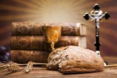 Heilige Gegenstände lizenzfreie stockfotografie