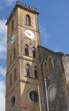 Heilige Georges, Caraïbisch Grenada, stock foto's