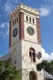 Heilige Georges, Caraïbisch Grenada, royalty-vrije stock afbeeldingen