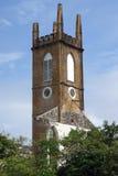 Heilige Georges, Caraïbisch Grenada, stock afbeeldingen