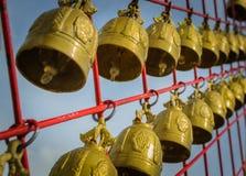 Heilige Glocken Stockbild