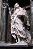 Heilige James de Apostel Royalty-vrije Stock Foto