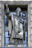 Heilige John Chrysostom Royalty-vrije Stock Afbeelding