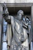 Heilige John Chrysostom Stock Foto's