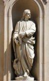 Heilige John de Evangelist Royalty-vrije Stock Foto's