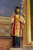 Heilige John van Nepomuk Royalty-vrije Stock Afbeelding