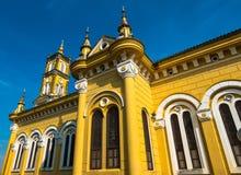 Heilige Joseph Catholic Church Royalty-vrije Stock Afbeeldingen