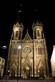 Heilige Joseph Church in Tilrbug Stock Afbeeldingen