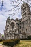 Heilige Louis Basilica Front royalty-vrije stock foto's