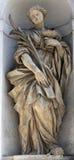 Heilige Lucia Stock Afbeeldingen