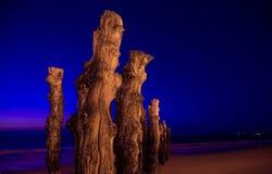 Heilige Malo Brittany, Frankrijk Royalty-vrije Stock Fotografie