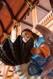 Heilige Mary Royalty-vrije Stock Foto's