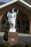Heilige Michael Stock Afbeelding