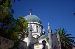 heilige Michael Archangel Church Stock Foto's
