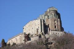 Heilige Michael Monastery Royalty-vrije Stock Fotografie