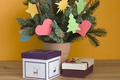 Heilige ornamenten Stock Foto
