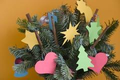 Heilige ornamenten Royalty-vrije Stock Foto