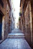 Heilige Orte von Israel stockfotos