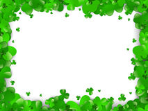 Heilige Patrick Day vector illustratie