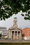 Heilige Paul Church, Dublin, Ierland Stock Foto
