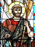 Heilige Peter royalty-vrije illustratie
