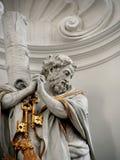 Heilige Peter royalty-vrije stock foto's