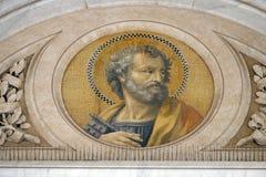 Heilige Peter Stock Afbeelding