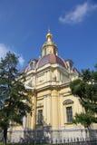 Heilige Peter und Paul Cathedral, St Petersburg, Russland Stockfotografie