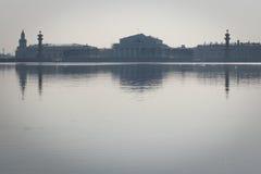 Heilige-Petersburg. Royalty-vrije Stock Foto