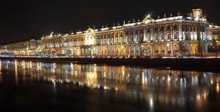 Heilige - Petersburg stock afbeelding
