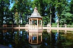 Heilige-Petersburg Royalty-vrije Stock Afbeelding