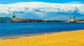 Heilige-Petersburg, Rusland Stock Foto's