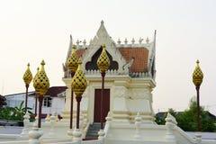 Heilige plaatsen voor de mensen om te aanbidden royalty-vrije stock foto