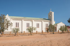 Heilige Rosekrans Church in Okiep Royalty Free Stock Photo