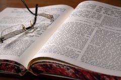 Heilige Schrift Lizenzfreie Stockfotografie