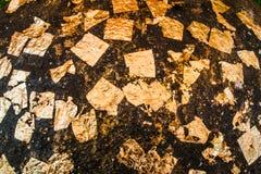 Heilige steen Royalty-vrije Stock Afbeeldingen