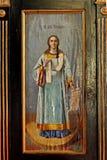 Heilige Stefan Royalty-vrije Stock Foto