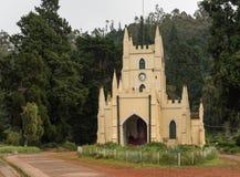 Heilige Stevens Church in Ooty Royalty-vrije Stock Foto