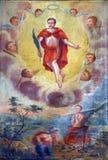 Heilige Vitus royalty-vrije stock afbeeldingen