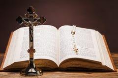 Heilige Voorwerpen Royalty-vrije Stock Foto's