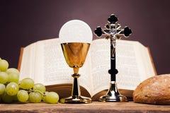 Heilige Voorwerpen Stock Foto
