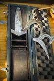Heilige Werkzeuge Stockbilder