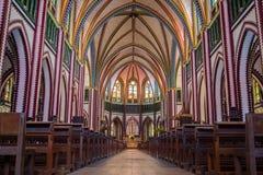 Heiligen Marys Kirche Stockfotos