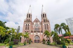 Heiligen Marys Kirche Stockfotografie