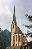 Heiligenblut, Austria Royalty Free Stock Image