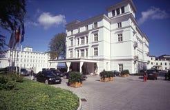 Heiligendamm Stock Images